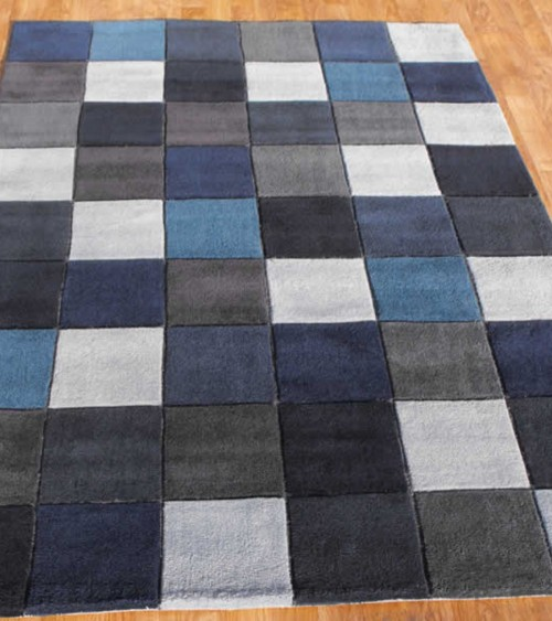 LS Marble Shiver Rugs